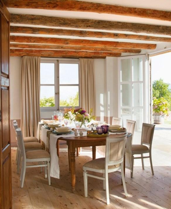 Casa de campo Cantabria 5