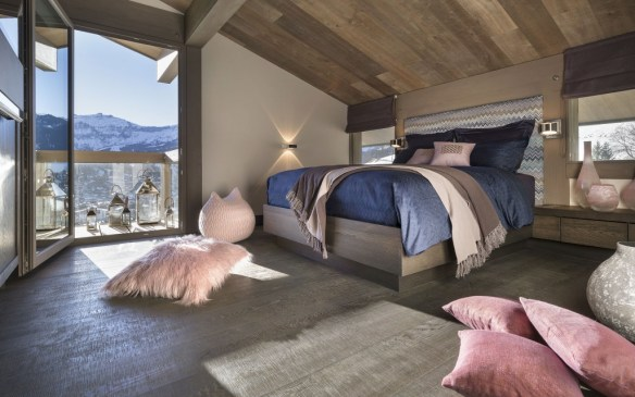 Chalet Mont Blanc 9