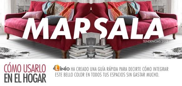 Marsala Cabeza