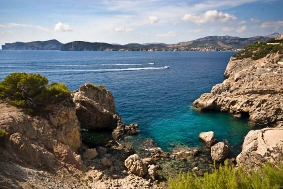 Mallorca gold 19