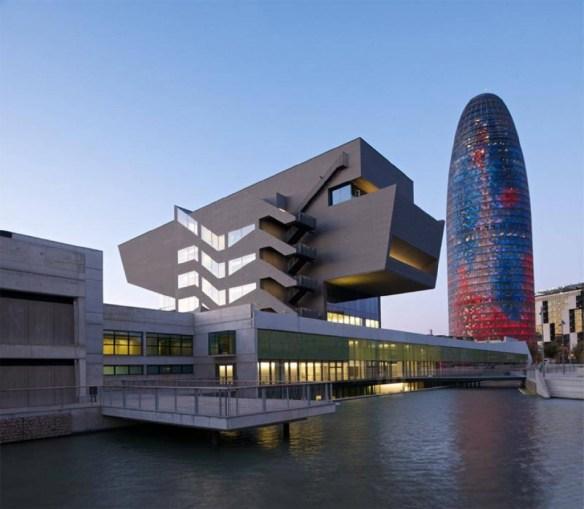 Museo del diseno de Barcelona 11