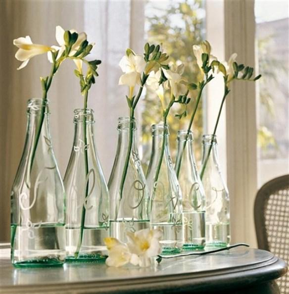 Reciclar botellas de cristal 12