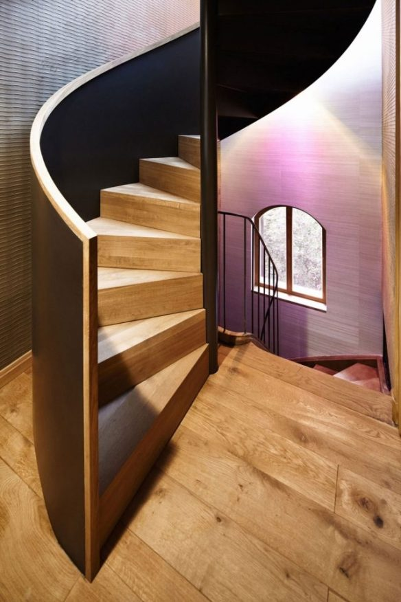 escalera 22