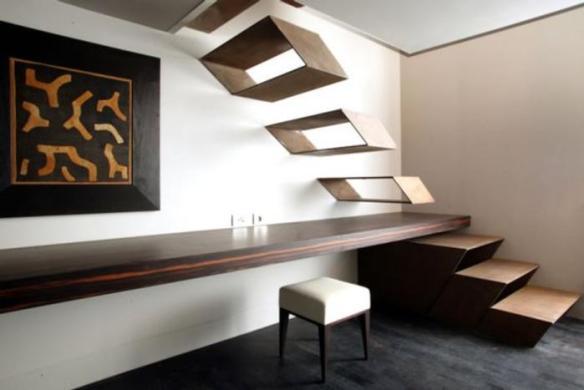 Escaleras 14