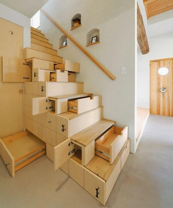 Escaleras 15