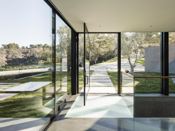 Roble Pass House 10