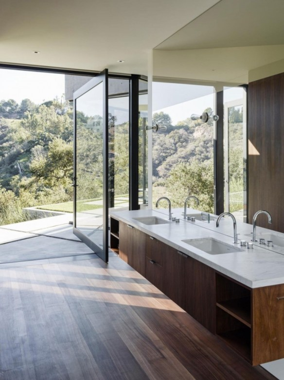 Roble Pass House 16