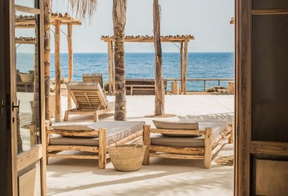 Hotel Scorpios Mykonos 1