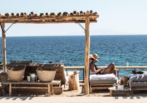 Hotel Scorpios Mykonos 7