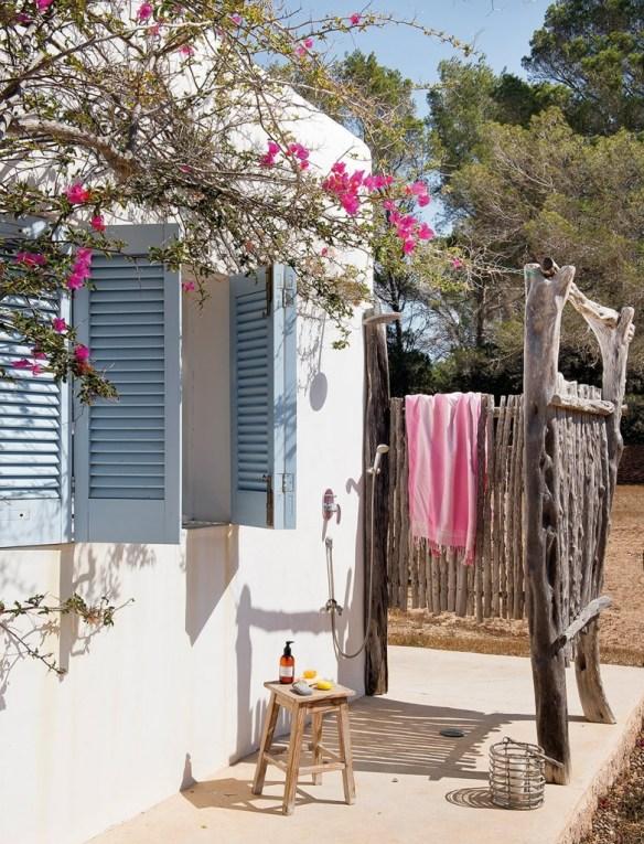 Casa en Formentera 7