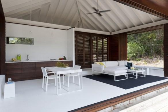 Casa en la playa 2