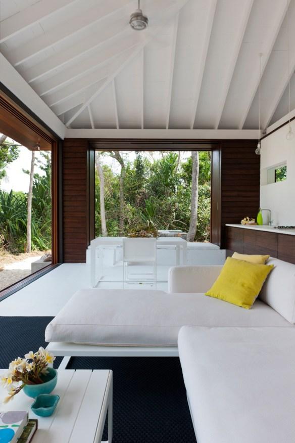 Casa en la playa 6