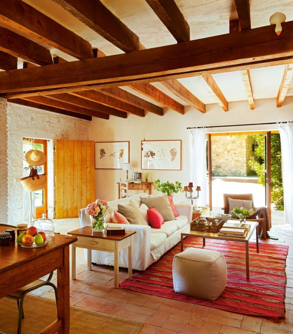 Casa rustica en Girona 2