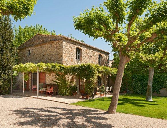 Casa rustica en Girona 9