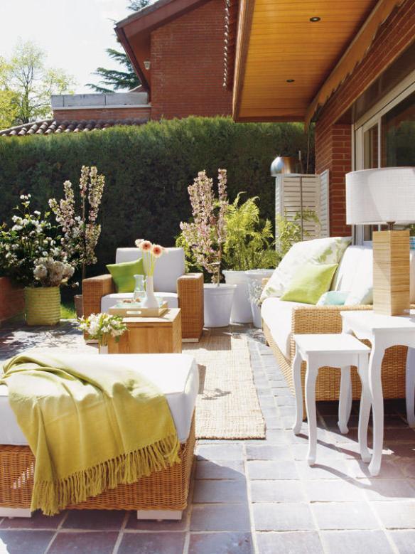 Ideas para renovar la decoracion de tu casa 12