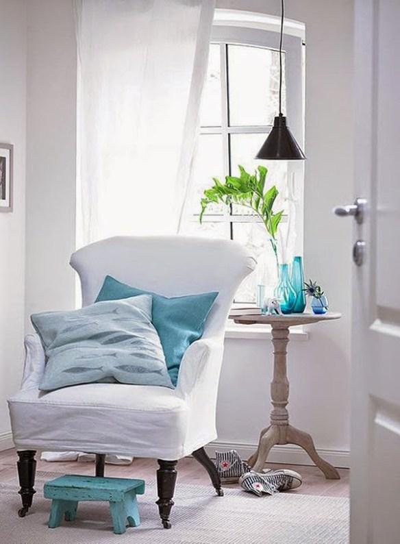 Ideas para renovar la decoracion de tu casa 17