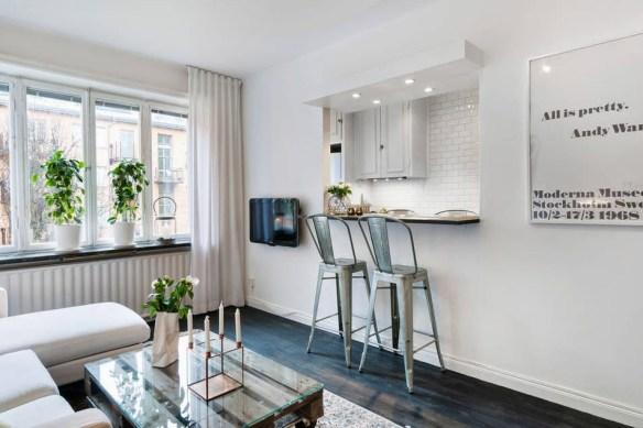 Ideas para renovar la decoracion de tu casa 23