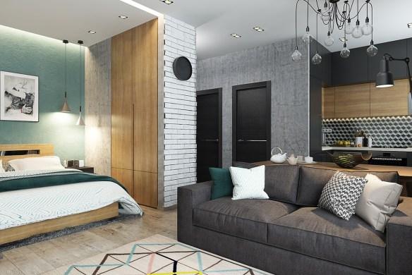 turquoise-interior-design