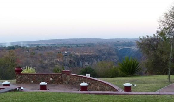 safari puente