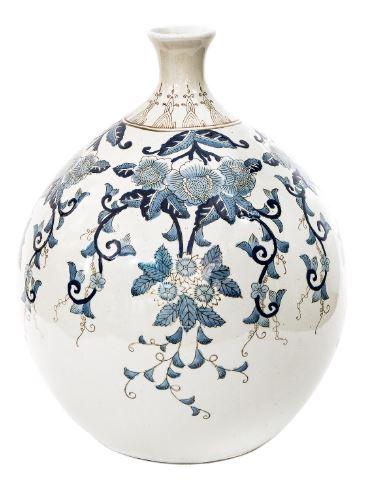 La porcelana holandesa artesanal que no puede faltar en tu casa