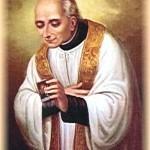 São Vicente Pollotti 1795-1850 Fundou a Congregação dos Padres Palotinos e das Irmãs Palotinas