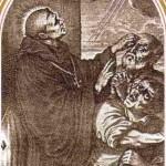 Santo Albino 469-550