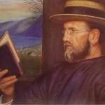 Damião de Molokai Bem-aventurado 1840-1889