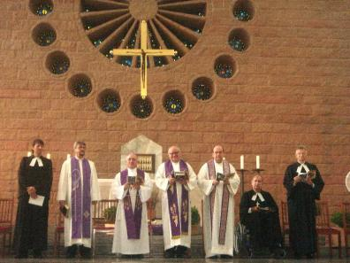 celebração ecumenica Campanha FRATERNIDADE 006