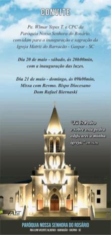 Convite inauguração da igreja2