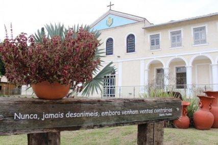 Frases de Santa Paulina