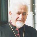 Rt. Rev. Bishop Assolari