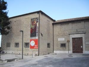 Museo Diocesano di Ancona