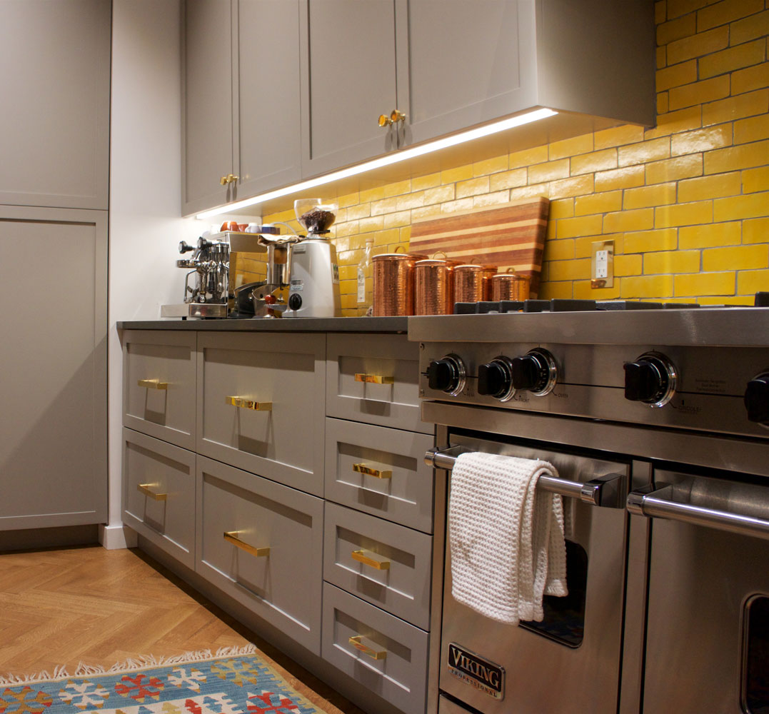 Under Cabinet Kitchen Lighting With Premium Diffusion