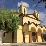Foto: Kirche in Kardamyli
