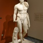 Foto: Hermes Statue