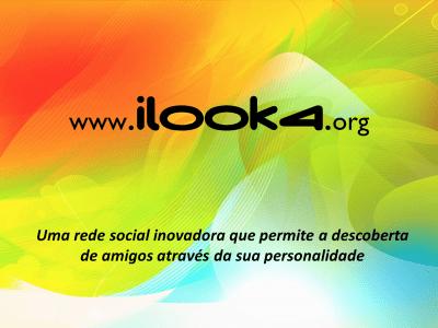 ilook4 cover