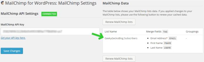mailchimp-plugin