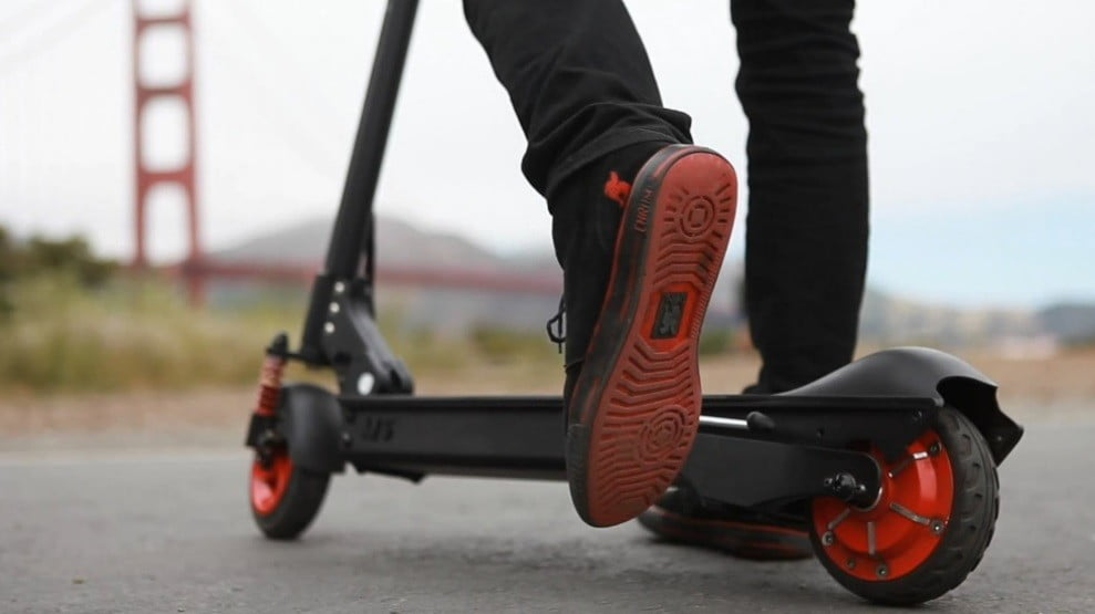 My experience with Electric Scooters