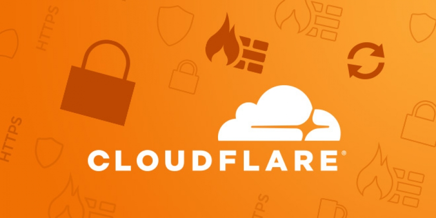 Cloudflare + Hosting + Gmail