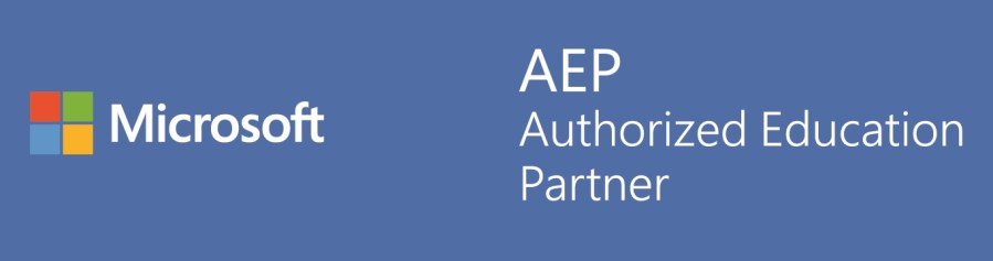 Microsoft AEP - Authorised Education Partner - Dionar ICT