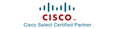cisco select certified Partner - Dionar ICT