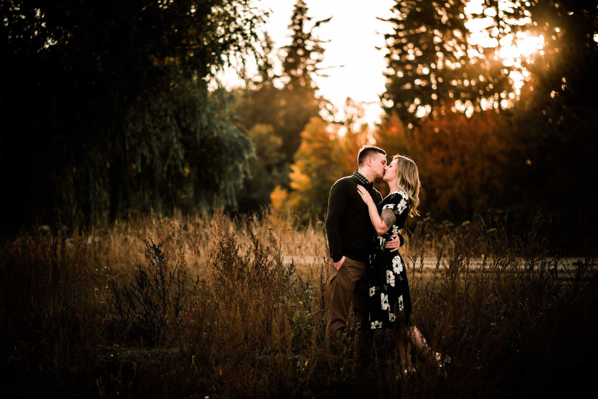Portland Fall Engagement7