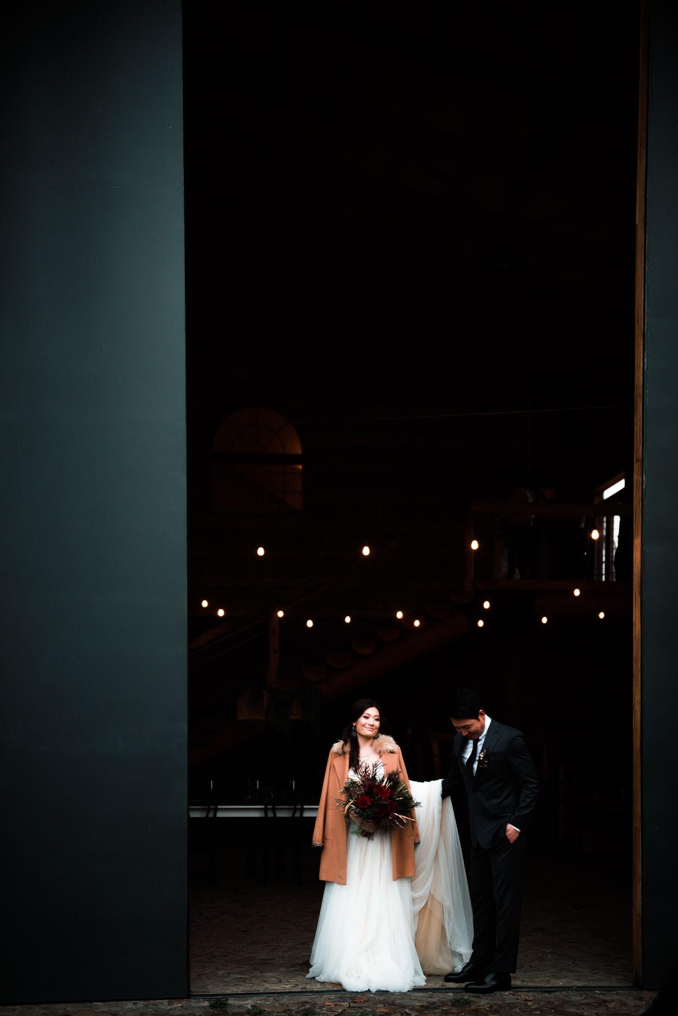 Maysara Winery Wedding-5