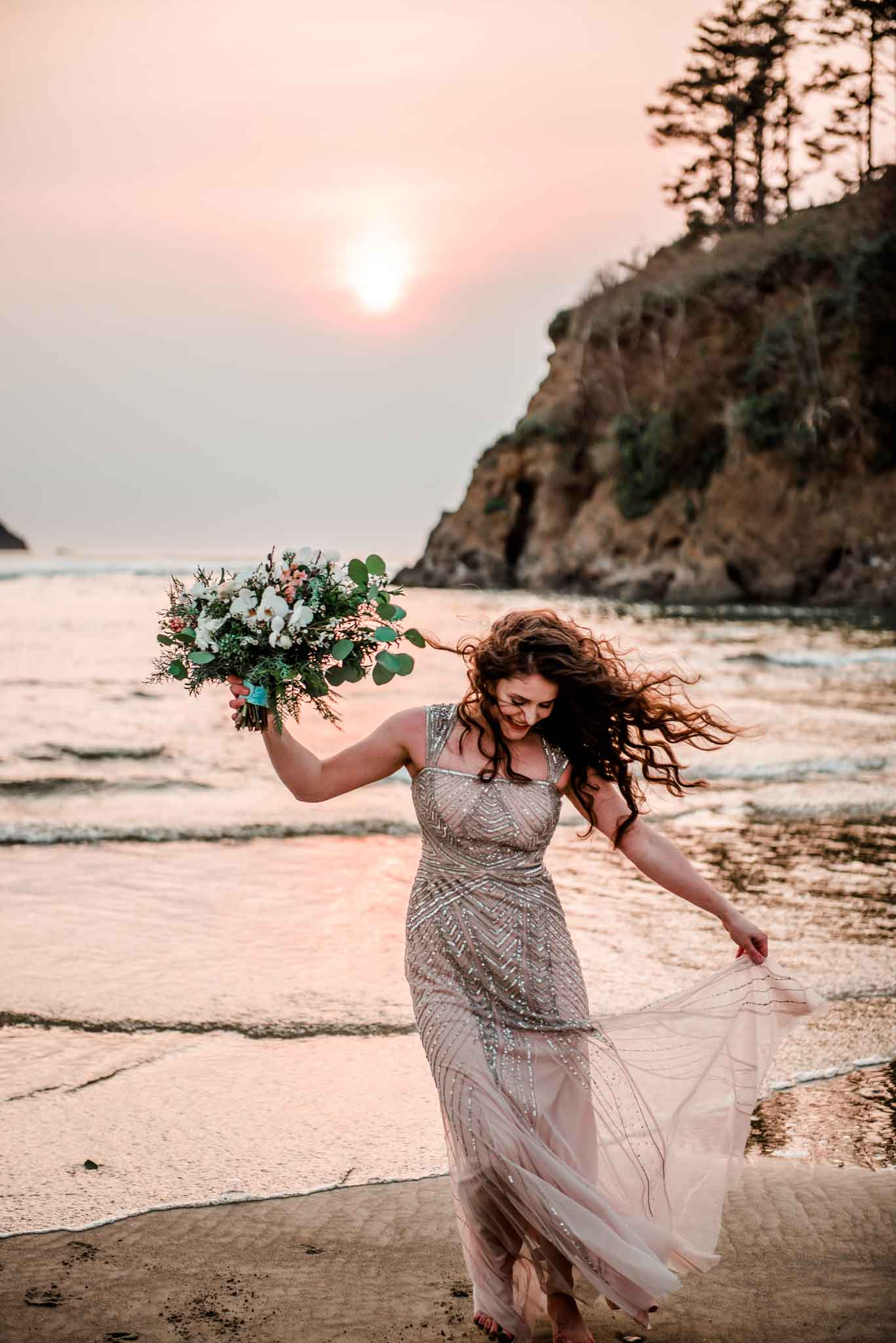 Pacific City Bridal Portraits-12
