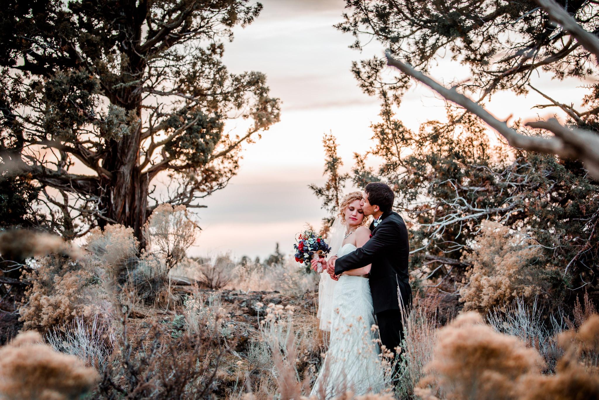 Pronghorn Resort Dionne Kraus Wedding Photographer