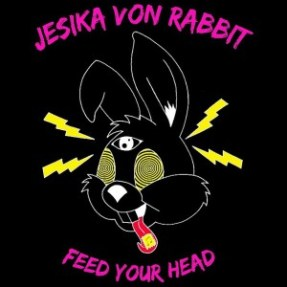 JesikavonRabbitTShirtSummer2015
