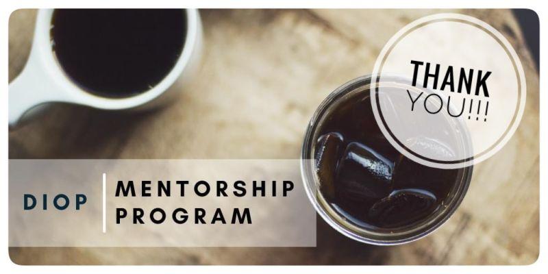 DIOP Mentorship Program