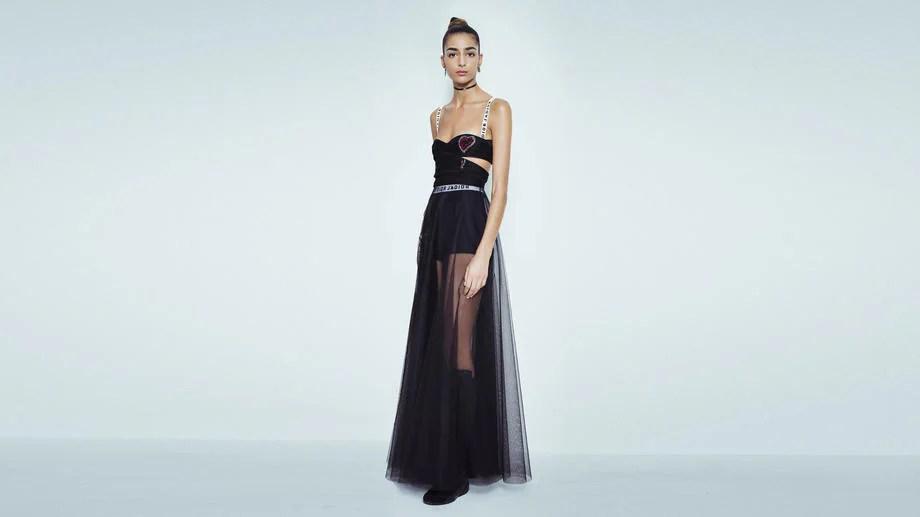 WE SHOULD ALL BE FEMINISTS la colección primavera verano de Dior