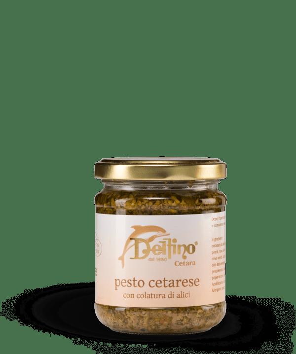 Pesto from Cetara