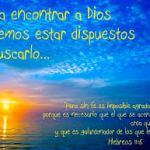 Acerquémonos a Dios -1